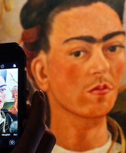 Zamień selfie w obraz Andy'ego Warhola, Vincenta van Gogha czy Fridy Khalo. Nowa aplikacja Arts & Culture