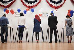 Wybory w USA. Demokratki ponownie w Izbie Reprezentantów