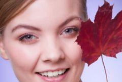 Jakie problemy ze skórą najlepiej leczyć jesienią?