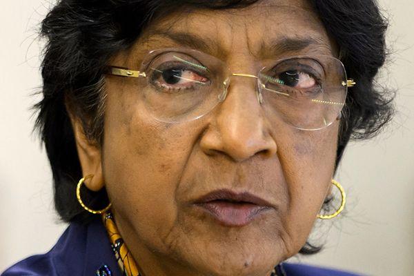 Wysoka komisarz ONZ ds. praw człowieka oskarżyła Izrael o świadome działanie wbrew prawu