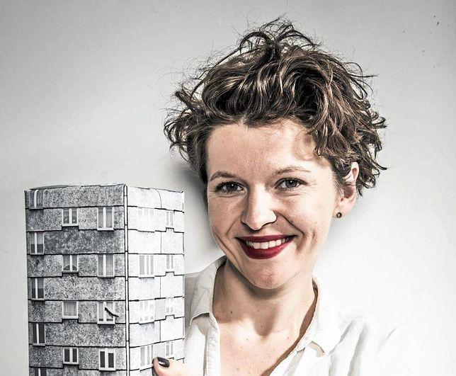 Marlena Happach nowym szefem Biura Architektury i Planowania Przestrzennego