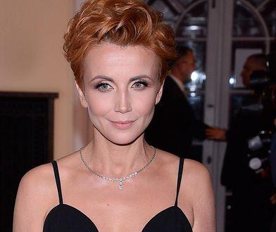 Katarzyna Zielińska jest jedną z najpopularniejszych polskich aktorek