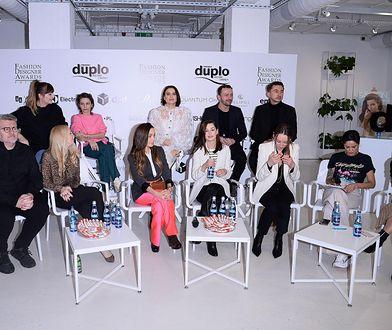 Konferencja Fashion Designer Awards