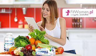 Wyjątkowe miejsce w sieci dla kobiet, które chcą zadbać o zdrową i smukłą sylwetkę. Znajdziesz tu nowy, rewolucyjny spalacz tłuszczu!