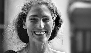 "Benedetta Barzini – legendarna modelka ""Vogue'a"""
