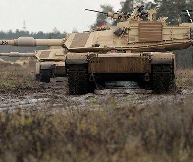 Abrams kontra rosyjska broń. To nie sprzęt decyduje o zwycięstwie, a sposób jego użycia