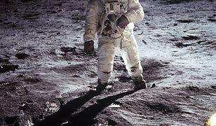 NASA chce wrócić na Księżyc. Prace nabierają tempa