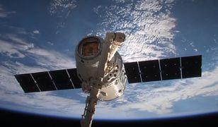 SpaceX zawiezie na orbitę części zegara atomowego NASA