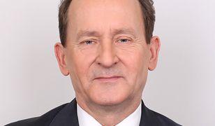 Włodzimierz Bernacki opuszcza struktury PiS. Pozostanie senatorem