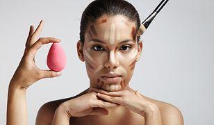 Jak dopasować konturowanie do kształtu twarzy?