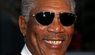 Oskarżony o molestowanie seksualne Morgan Freeman przeprasza. Aktor wydał oświadczenie