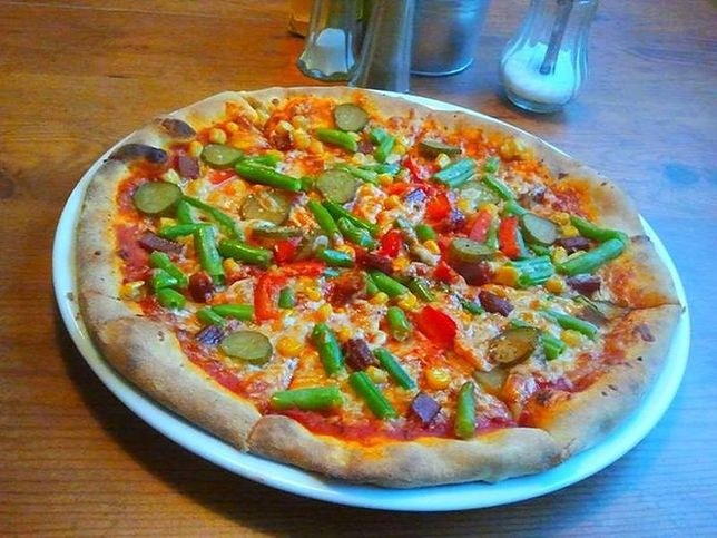 Nowe miejsce: Pizza na wypasie