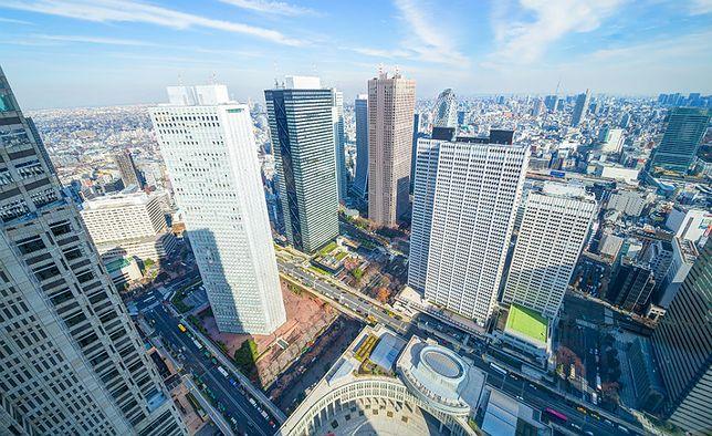 Tokio najbezpieczniejszym miastem na świecie