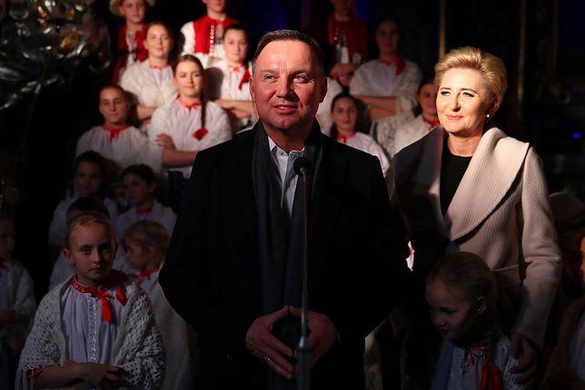 Sondaż. Prawie 60 proc. wierzy, że Andrzej Duda wygra wybory prezydenckie