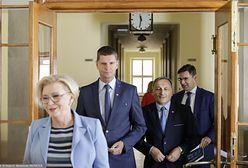 Dzień Edukacji Narodowej. Uroczystość z udziałem ministra Dariusza Piontkowskiego
