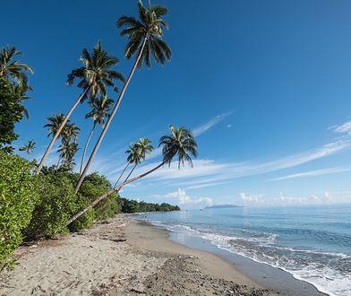 Wyspy Salomona. Pierwszy przypadek zakażenia koronawirusem