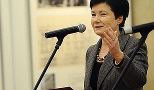 Gronkiewicz-Waltz otrzymała absolutorium; PiS był przeciwko