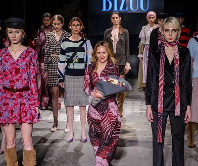 Bizuu na KTW Fashion Week w Katowicach