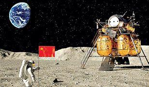 Droga na Księżyc. Już (lub dopiero) za dziesięć lat?