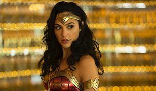 """""""Wonder Woman 1984"""" to nowy rozdział w historii kina. Skutki mogą być opłakane"""