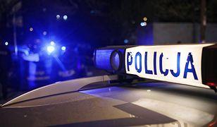 Policja wyjaśnia przyczyny śmierci kierowcy w Katowicach