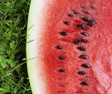 Pestki arbuza to niedoceniane źródło witamin