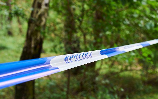 Ciało 28-latka znaleziono kilkadziesiąt kilometrów od miejsca zbrodni