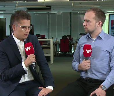 """Wybory 2019. Dziennikarze WP o konwencji KO. """"Schetyna próbuje podpiąć się pod suckes Tokrczuk"""""""