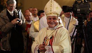 Pedofilia w Kościele. Biskup Edward Janiak atakuje prymasa Polski Wojciecha Polaka