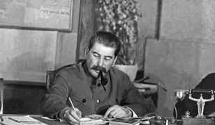 64 lata temu zmarł Józef Stalin