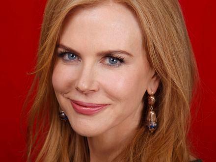 Nicole Kidman płakała, gdy usłyszała głos męża