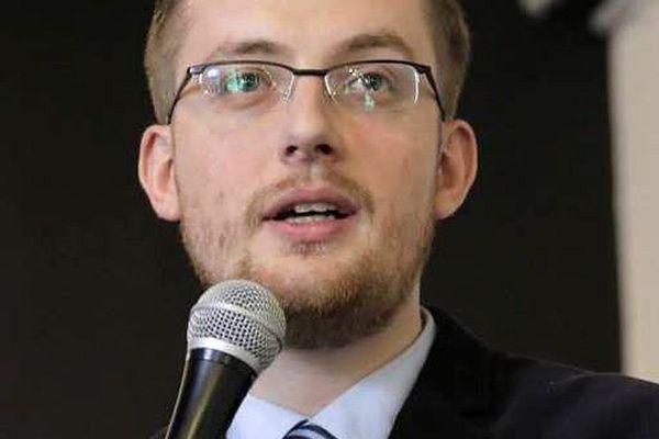 Robert Winnicki kandydatem Ruchu Narodowego na prezydenta Wrocławia