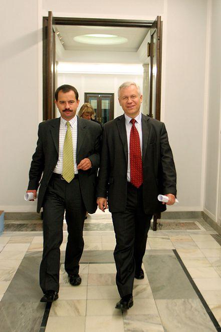 Wspólny start w wyborach LPR, UPR i Prawicy RP