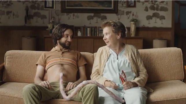 Najgorsza reklama świata. Skittles wycofuje się z oburzającego spotu z okazji Dnia Matki