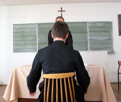 Jest śledztwo w sprawie samobójstwa kleryka seminarium w Łomży.