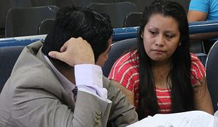 19-latka była gwałcona przez gangstera. Później poroniła. Została skazana na 30 lat więzienia