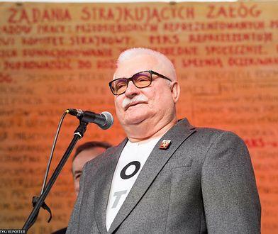 """Lech Wałęsa dodał niepokojący wpis. """"Nekrolog będzie długi"""""""