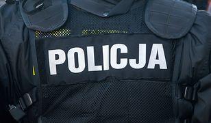 Dziennikarzowi Radosławowi G. nie postawiono zarzutów dotyczących prowadzenia pojazdu po spożyciu alkoholu.