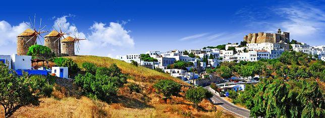 Patmos - egejska Jerozolima