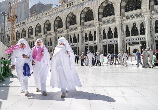 Arabia Saudyjska chce stworzyć olbrzymi kompleks turystyczny o powierzchni Mołdawii