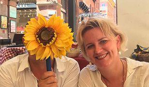 Barbara Stolecka od ponad 20 lat żyje i pracuje we Włoszech