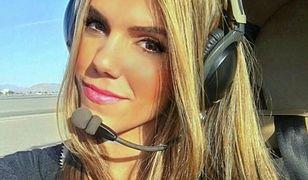 Luana Torres – poznaj seksowną panią pilot i królową Instagrama