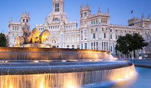 Madryt - dolecisz tanio, ale ile wydasz na miejscu?