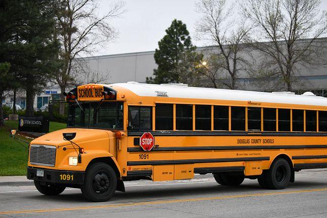 Za wyznaczanie tras szkolnych autobusów w Bostonie odpowiada program komputerowy