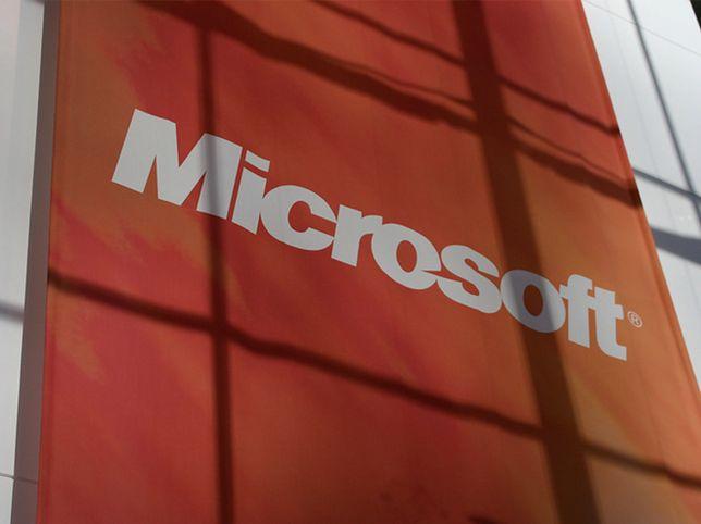 Microsoft uruchomił Centrum do walki z przestępczością cyfrową