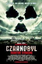 ''Czarnobyl. Reaktor strachu'': Polski plakat i zwiastun [wideo]