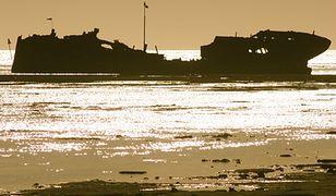W Bałtyku odkryto wraki liczące setki lat