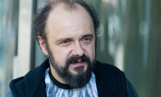Arkadiusz Jakubik opowiedział Wirtualnej Polsce, co go irytuje