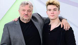 Krzysztof Cugowski jest dumny z najmłodszego syna