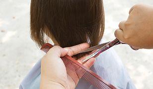 Cieniowane fryzury - jedne z najmodniejszych fryzur dla włosów krótkich i długich